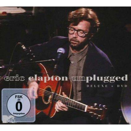 VINYLO.SK   CLAPTON, ERIC ♫ UNPLUGGED [3CD] 0081227963668