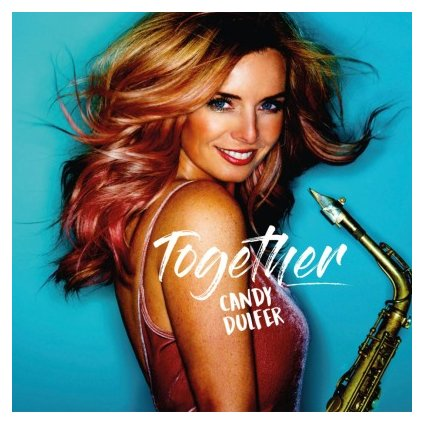 VINYLO.SK | DULFER, CANDY - TOGETHER (2LP)180GR./GATEFOLD/2017 ALBUM