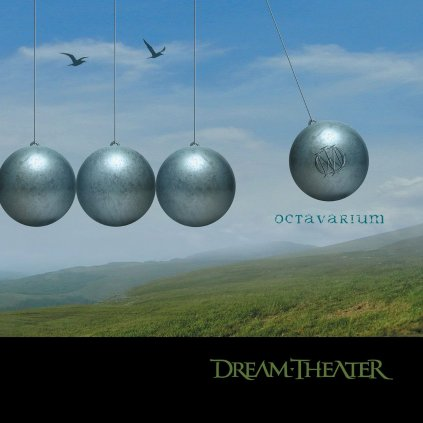 VINYLO.SK   DREAM THEATER ♫ OCTAVARIUM [2LP] 0081227965617