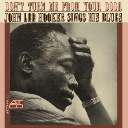 VINYLO.SK | HOOKER, JOHN LEE ♫ DON'T TURN ME FROM YOUR DOOR [CD] 0081227970147