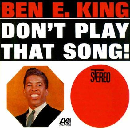 VINYLO.SK | KING, BEN E. ♫ DON'T PLAY THAT SONG! [CD] 0081227970635