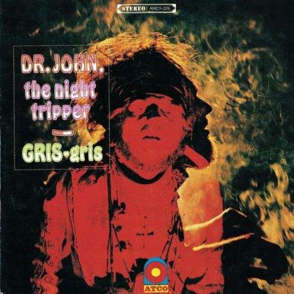VINYLO.SK | DR. JOHN ♫ GRIS GRIS [LP] 0081227971618