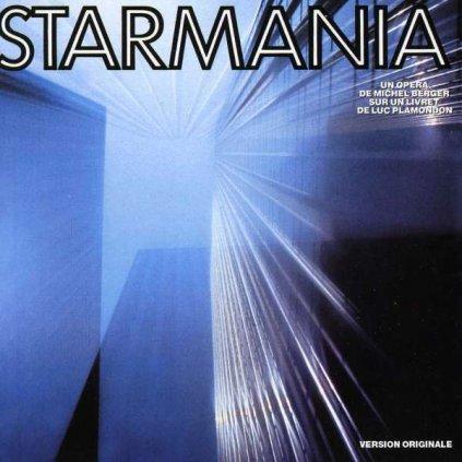 VINYLO.SK   RÔZNI INTERPRETI ♫ STARMANIA [CD] 0090317421421