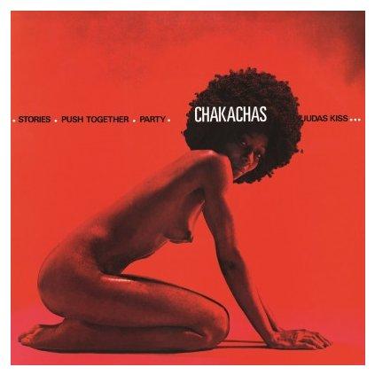 VINYLO.SK | CHAKACHAS - CHAKACHAS (LP)180 GRAM AUDIOPHILE VINYL