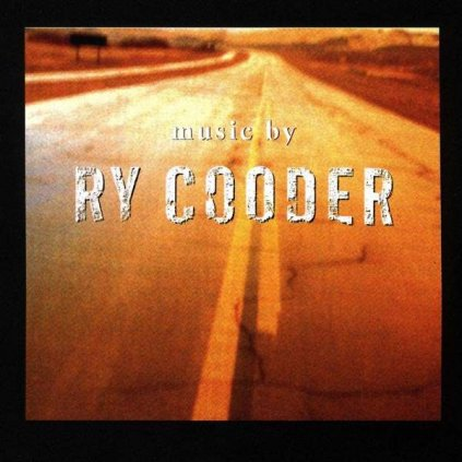 VINYLO.SK | COODER, RY ♫ MUSIC BY RY COODER [2CD] 0093624598725