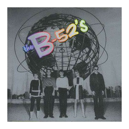 VINYLO.SK | B-52S, THE ♫ 52'S - TIME CAPSULE - SONGS FOR A FUTUR [CD] 0093624699521