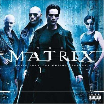 VINYLO.SK | OST ♫ MATRIX [CD] 0093624739029