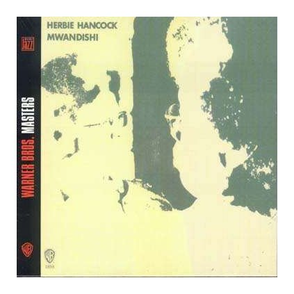 VINYLO.SK | HANCOCK, HERBIE ♫ MWANDISHI [CD] 0093624754121