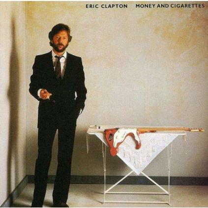 VINYLO.SK | CLAPTON, ERIC ♫ MONEY AND CIGARETTES [CD] 0093624773429