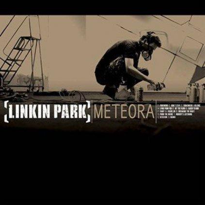VINYLO.SK | LINKIN PARK ♫ METEORA [CD] 0093624844426