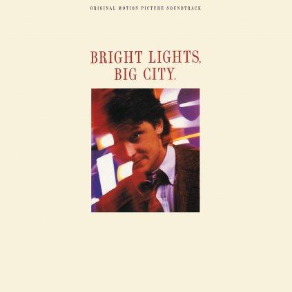 OST ♫ Bright Lights, Big City =RSD= [LP] vinyl