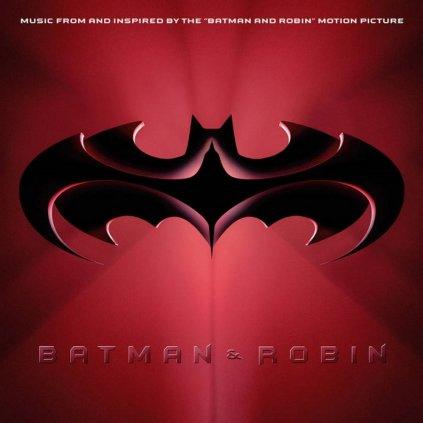OST ♫ BATMAN & ROBIN / RSD [2LP]