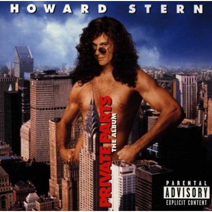 VINYLO.SK | OST ♫ HOWARD STERN PRIVATE PARTS: THE ALBUM / RSD [2LP] 0093624903895