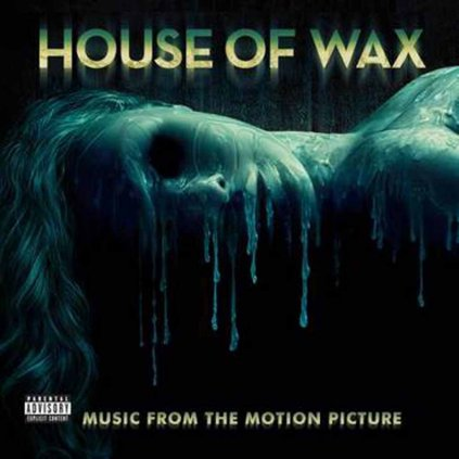 VINYLO.SK | OST ♫ HOUSE OF WAX / RSD [2LP] 0093624903949