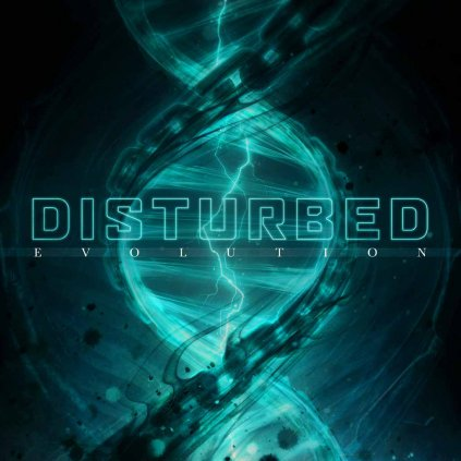 VINYLO.SK | DISTURBED ♫ EVOLUTION [CD] 0093624905066