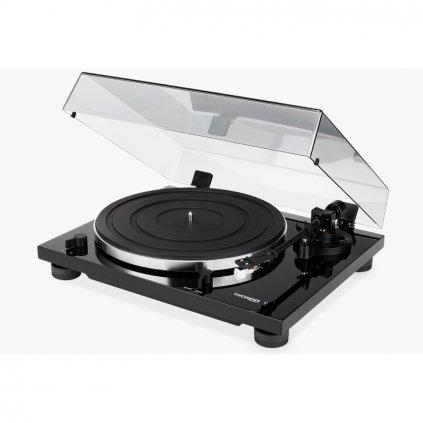 gramofon thorens td 201
