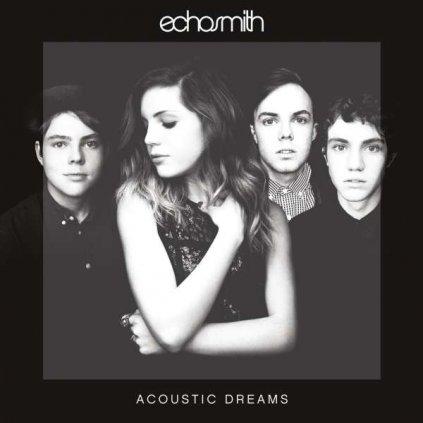 VINYLO.SK | ECHOSMITH ♫ ACOUSTIC DREAMS [LP] 0093624929536