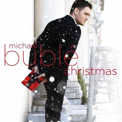 VINYLO.SK | BUBLÉ, MICHAEL ♫ CHRISTMAS [LP] 0093624934998