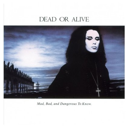 VINYLO.SK | DEAD OR ALIVE - MAD, BAD, AND DANGEROUS TO KNOW (LP)..DANGEROUS TO KNOW/180GR/INSERT