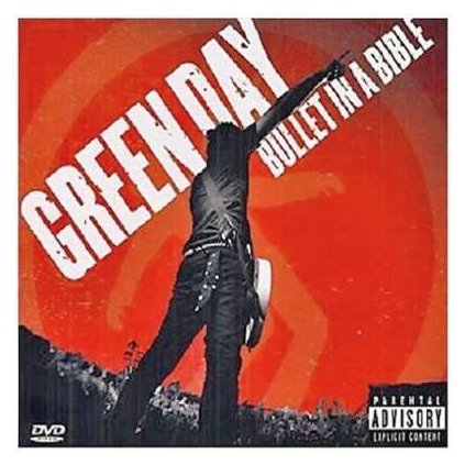 VINYLO.SK | GREEN DAY ♫ BULLET IN A BIBLE [2CD] 0093624946625