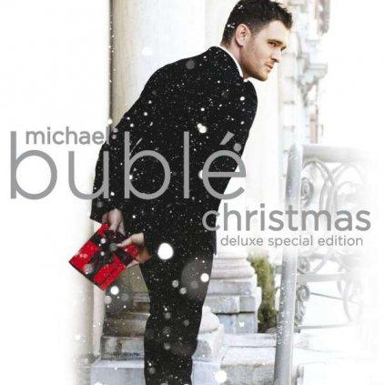 VINYLO.SK | BUBLÉ, MICHAEL ♫ CHRISTMAS [CD] 0093624946977