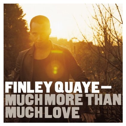 VINYLO.SK | QUAYE, FINLEY - MUCH MORE THAN MUCH LOVE (LP).. MUCH LOVE//180GR./500 CPS ON SILVER & BLACK MARBLED