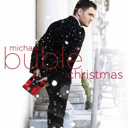 VINYLO.SK | BUBLÉ, MICHAEL ♫ CHRISTMAS [CD + DVD] 0093624953234