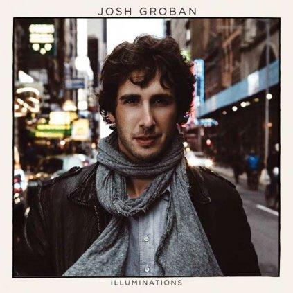 VINYLO.SK | GROBAN, JOSH ♫ ILLUMINATIONS [CD] 0093624964964