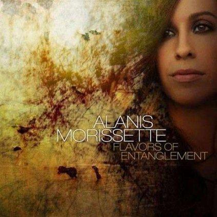 VINYLO.SK | MORISSETTE, ALANIS ♫ FLAVORS OF ENTANGLEMENT [CD] 0093624993544