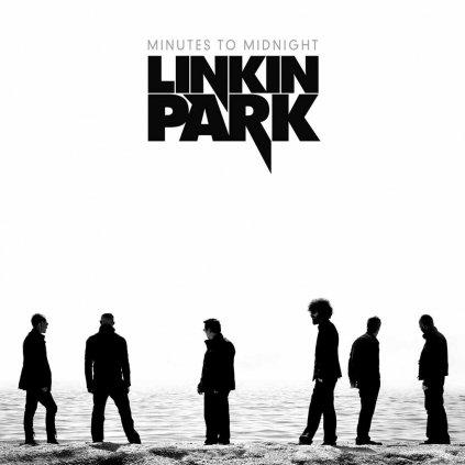 VINYLO.SK   LINKIN PARK ♫ MINUTES TO MIDNIGHT [LP] 0093624998105