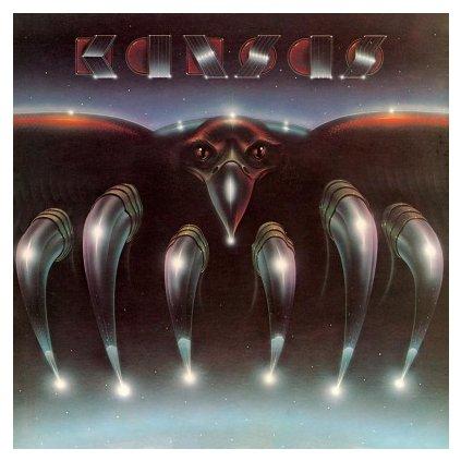 VINYLO.SK   KANSAS - SONG FOR AMERICA (LP)180GR./INSERT