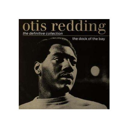 VINYLO.SK | REDDING, OTIS ♫ DOCK OF THE BAY [CD] 0095483170920
