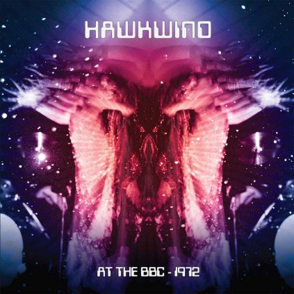 VINYLO.SK | HAWKWIND ♫ HAWKWIND: AT THE BBC - 1972 / RSD [2LP] 0190295300210