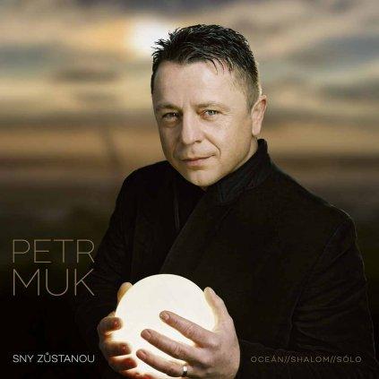 VINYLO.SK | MUK, PETR ♫ SNY ZŮSTANOU / DEFINITIVE BEST OF [CD] 0190295332853