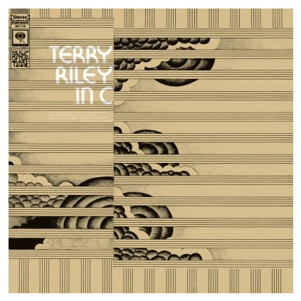 VINYLO.SK | RILEY, TERRY - IN C (LP)180GR./INSERT