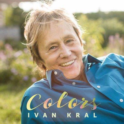 VINYLO.SK | KRAL, IVAN ♫ COLORS [CD] 0190295569631