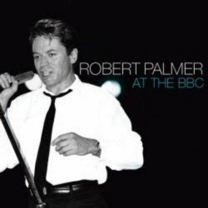 PALMER, ROBERT ♫ LIVE AT THE BBC [CD]