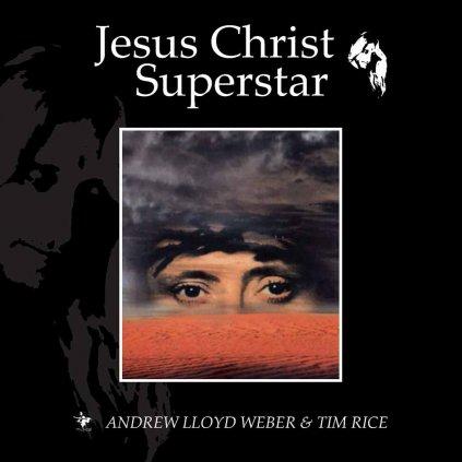 VINYLO.SK   RÔZNI INTERPRETI ♫ JESUS CHRIST SUPERSTAR [2LP] 0190295640743