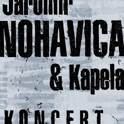 VINYLO.SK | NOHAVICA, JAROMÍR ♫ KONCERT [2LP] 0190295662059