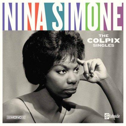 VINYLO.SK | SIMONE, NINA ♫ THE COLPIX SINGLES [2CD] 0190295735869