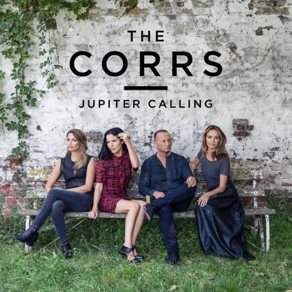 VINYLO.SK | CORRS, THE ♫ JUPITER CALLING [CD] 0190295754068
