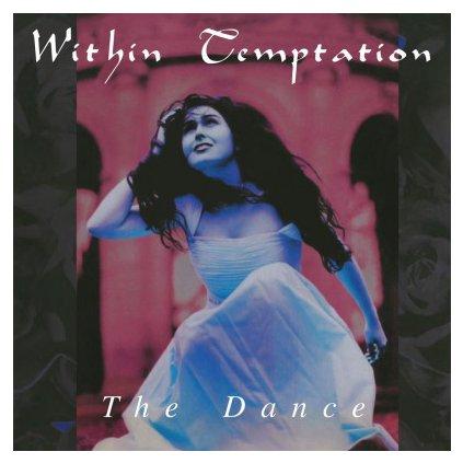 VINYLO.SK | WITHIN TEMPTATION - DANCE (LP)180GR/INSERT/FIRST TIME ON VINYL