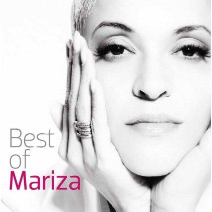 VINYLO.SK   MARIZA ♫ BEST OF [2LP] 0190295795047