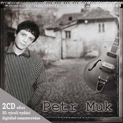 VINYLO.SK   MUK, PETR ♫ PETR MUK / 20th Anniversary [2CD] 0190295808044