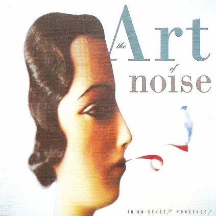 VINYLO.SK | ART OF NOISE ♫ IN NO SENSE? NONSENSE! [2CD] 0190295837365