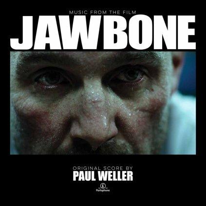 VINYLO.SK   OST ♫ JAWBONE (PAUL WELLER) [LP] 0190295866020