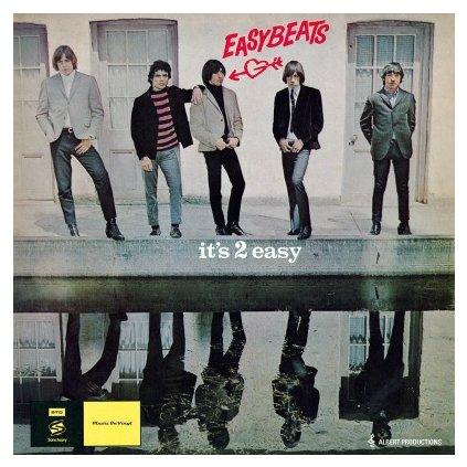 VINYLO.SK | EASYBEATS - IT'S 2 EASY (LP)180GR.