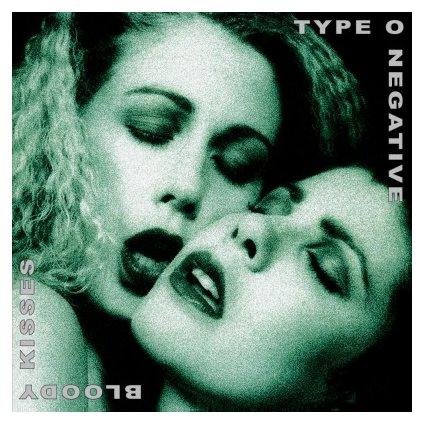 VINYLO.SK | TYPE O NEGATIVE - BLOODY KISSES (2LP)180GR/GATEFOLD/8P BOOKLET