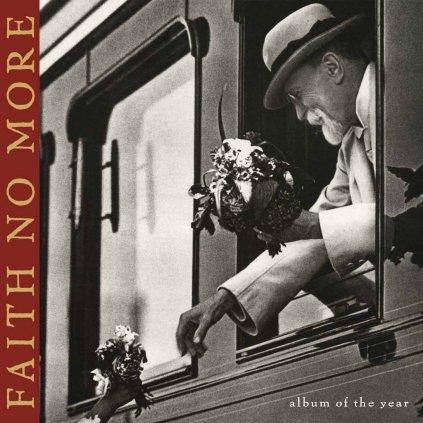 VINYLO.SK | FAITH NO MORE ♫ ALBUM OF THE YEAR [2CD] 0190295973025