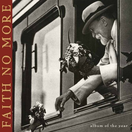VINYLO.SK | FAITH NO MORE ♫ ALBUM OF THE YEAR [2CD] 0190295973025
